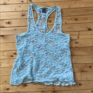 5/$20 Vero Moda Lace Camisole